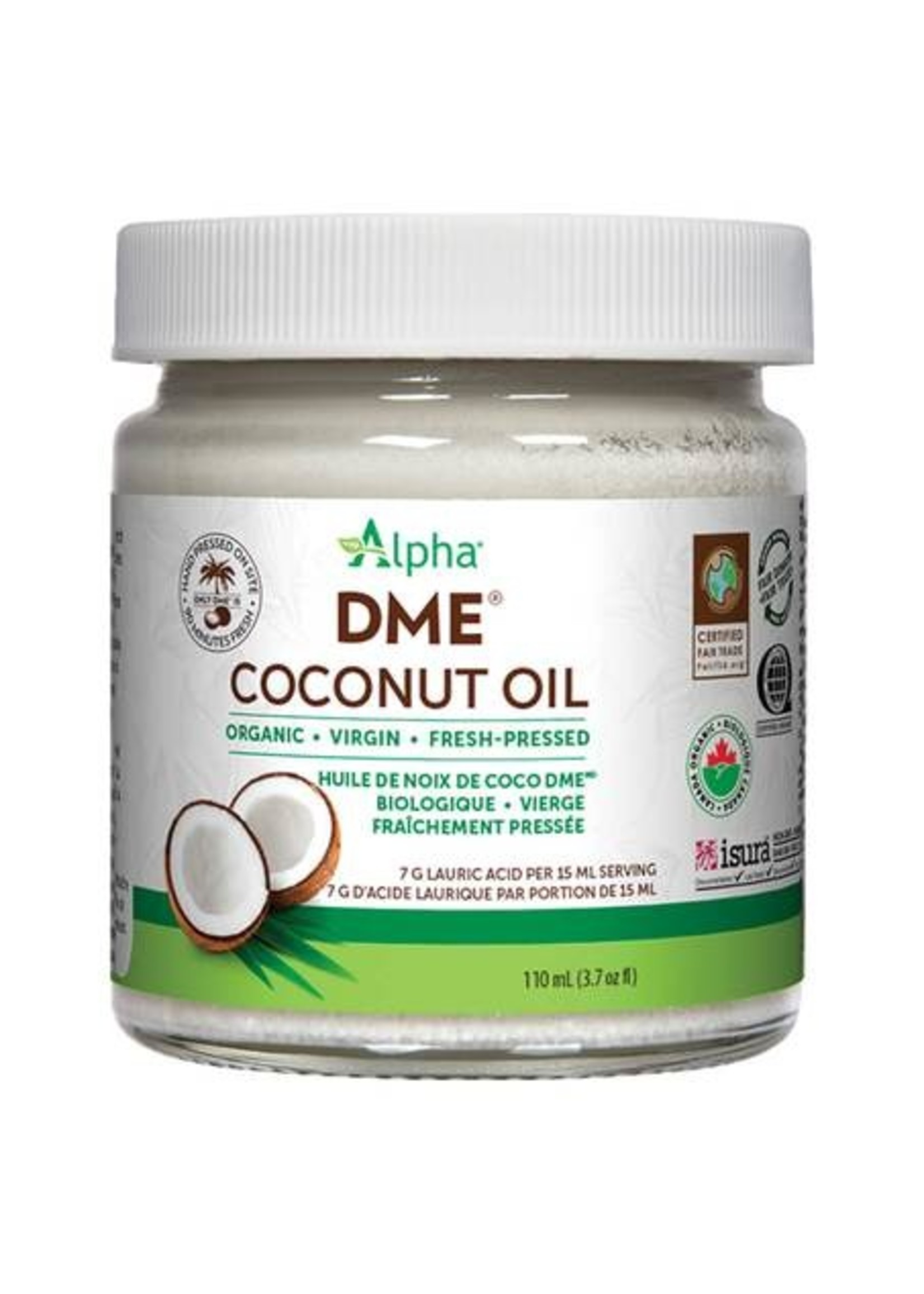 Alpha Health Alpha Health DME™ 110ml - original