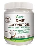 Alpha Health Alpha Health DME™ 475ml in a glass jar