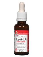Gifford-Jones Gifford-Jones Vitamin K2+A+D3 30ml