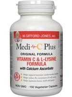 Gifford-Jones Medi~C Plus w/ Calcium 150 vegicaps
