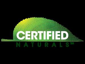 Certified Naturals