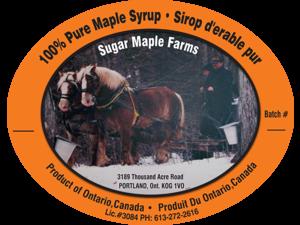 Sugar Maple Farms