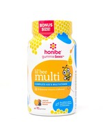 Honibe Honibe  Kids  Complete Multivitamin 60ct