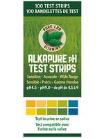 Pure lab Pure Lab AlkaPure pH test strips