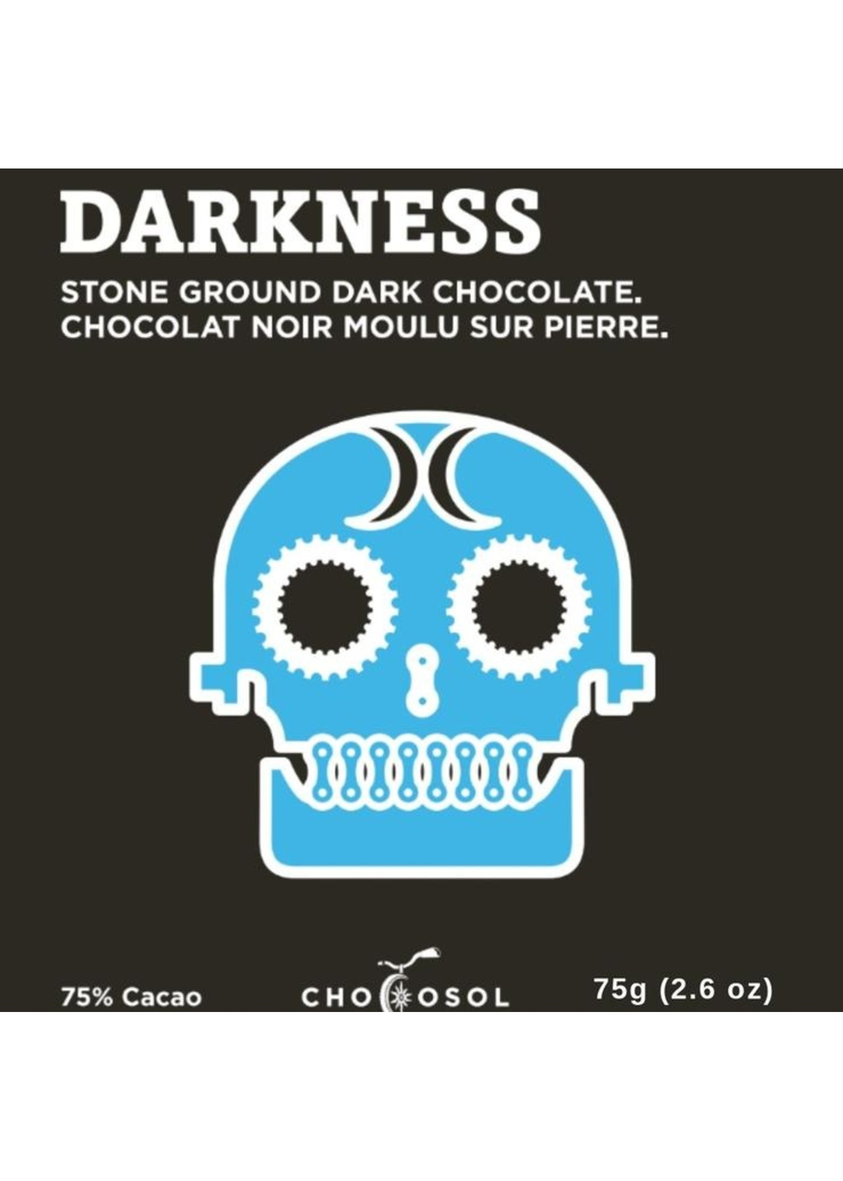 Chocosol Darkness Chocosol