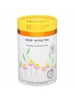 Metropolitan Tea M21 Luxury Tea-Cold' N Flu Organic Tea