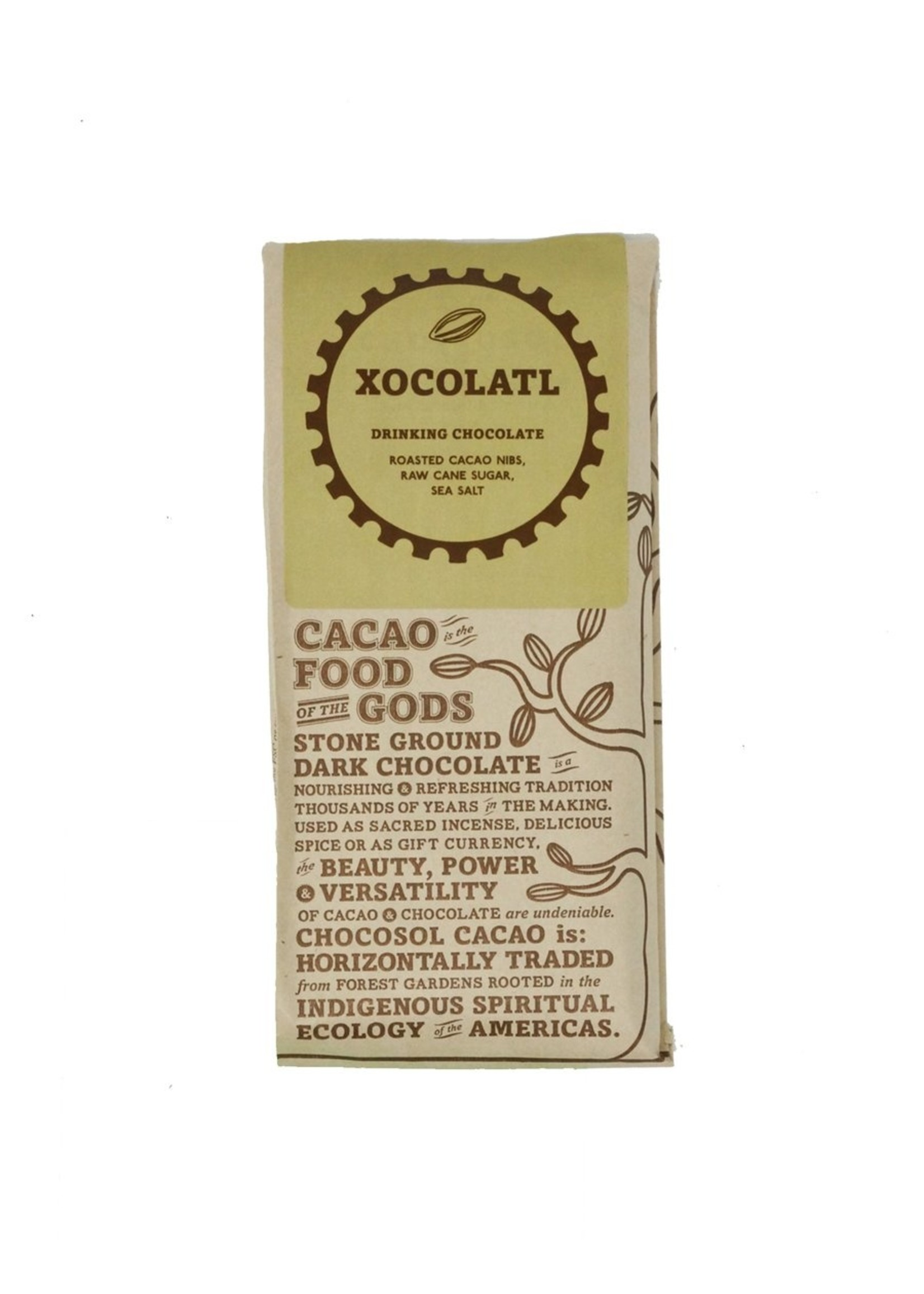 Chocosol Chocosol Xocolatl - Drinking Chocolate