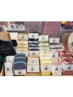 By the Bay Soap Co By the Bay Cedarwood Pumice Soap Bar
