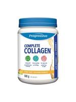 Progressive Progressive Collagen Citrus Twist 500g