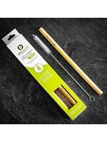 Ola Bamboo Straws (6pk)