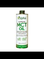 Alpha Health Alpha Health Supreme 60/40 MCT oil 1L