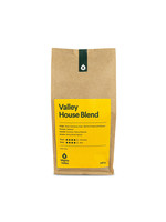 Mighty Valley Mighty Valley Whole Bean Coffee Valley House Blend 340g