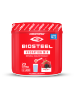 BioSteel Sports Berry Hydration Mix 140g 20 Servings