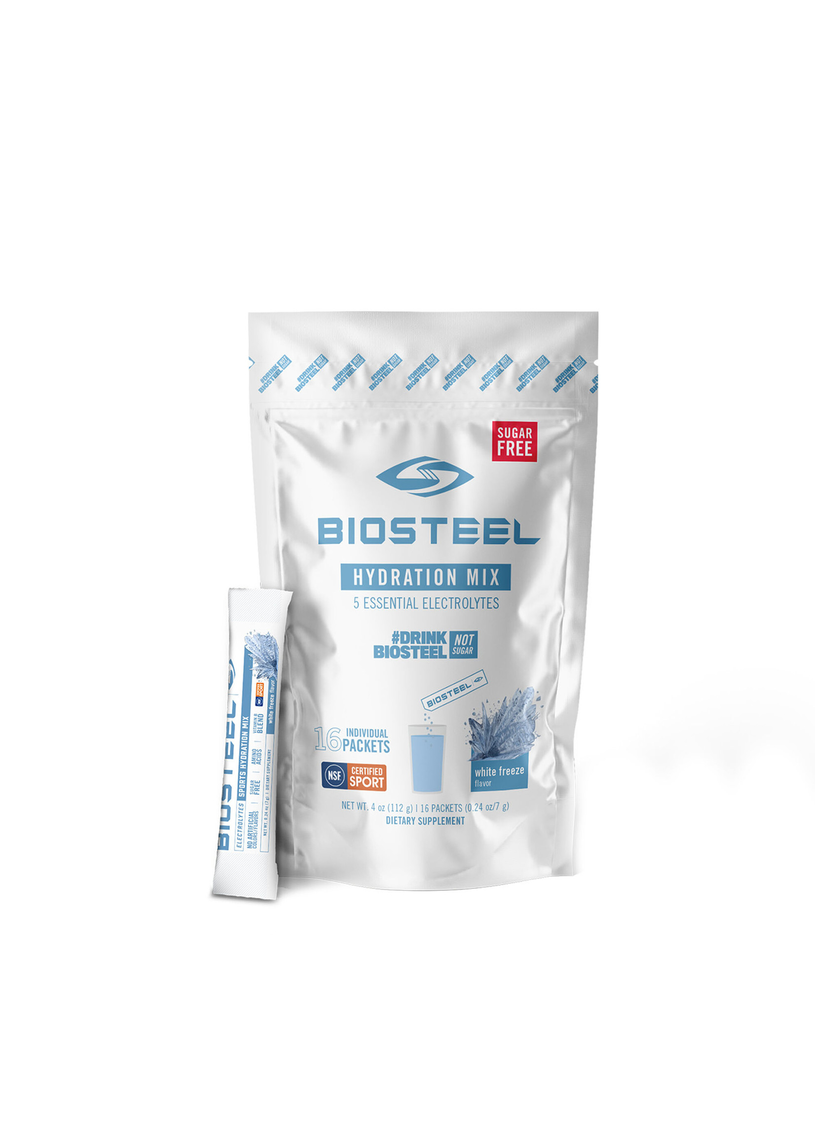 BioSteel Hydration Mix 16 packet