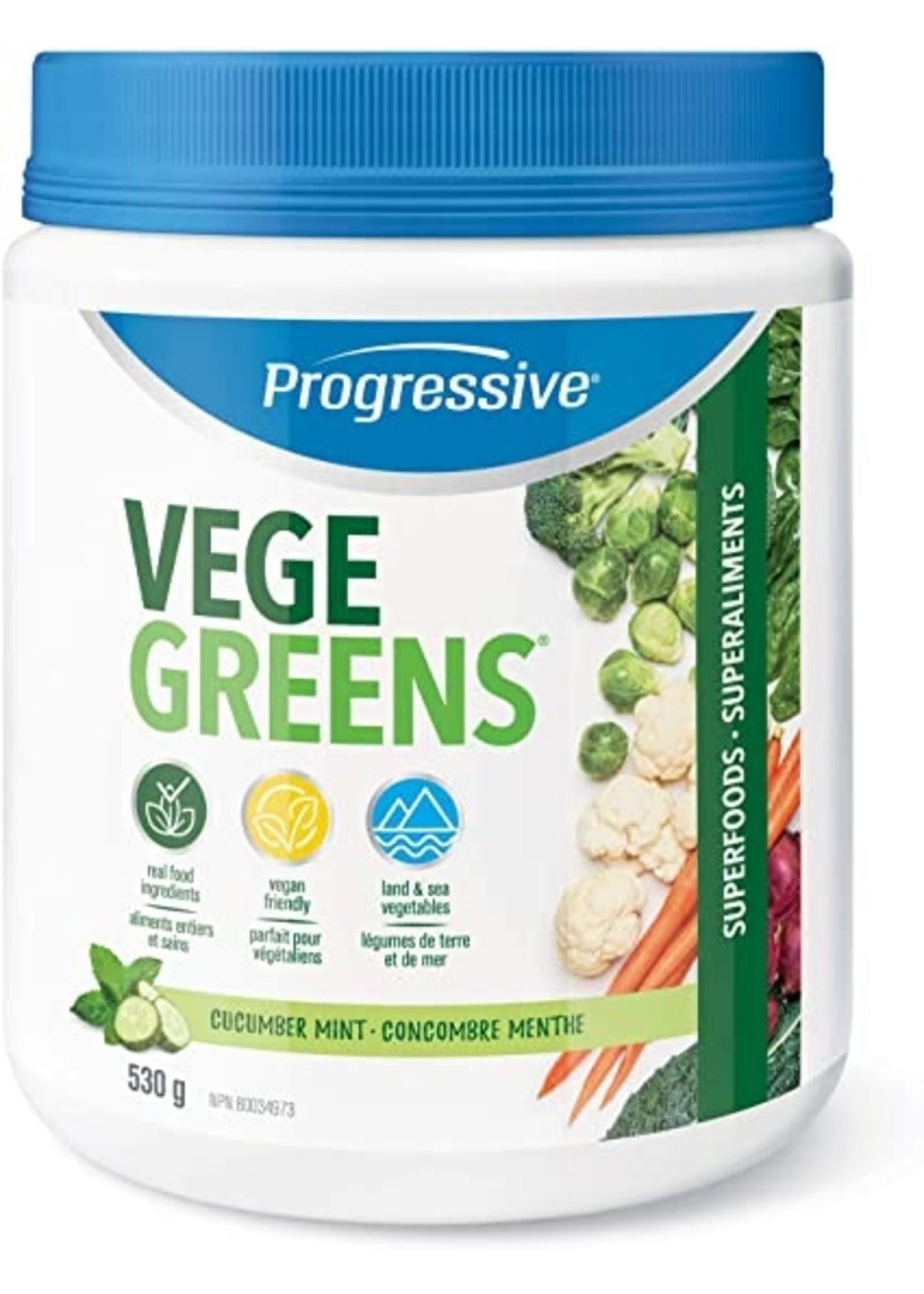 Progressive Progressive VegeGreens