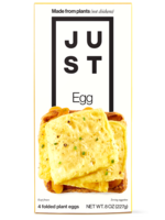 Just Egg Just Egg W Plant Egg, 4-Folded Plant Eggs