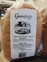 GrainFields Grainfields Ezekiel Bread 550g