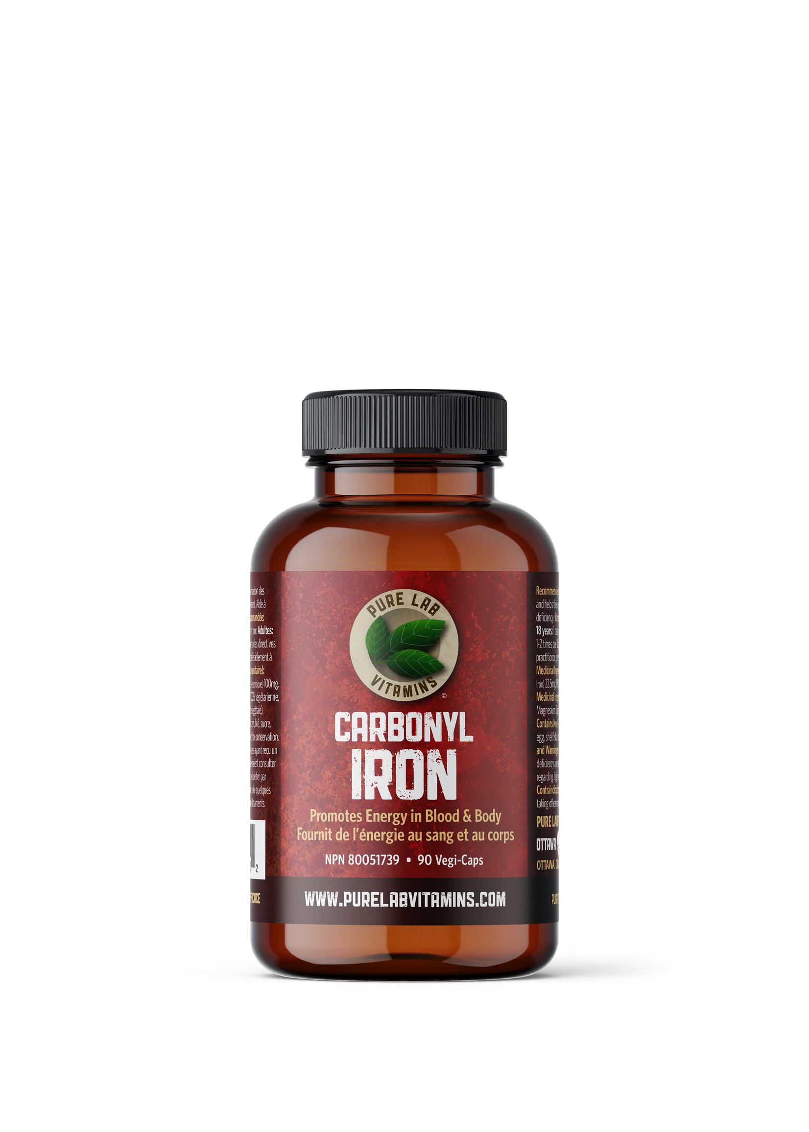 Pure lab Pure Lab Carbonyl Iron
