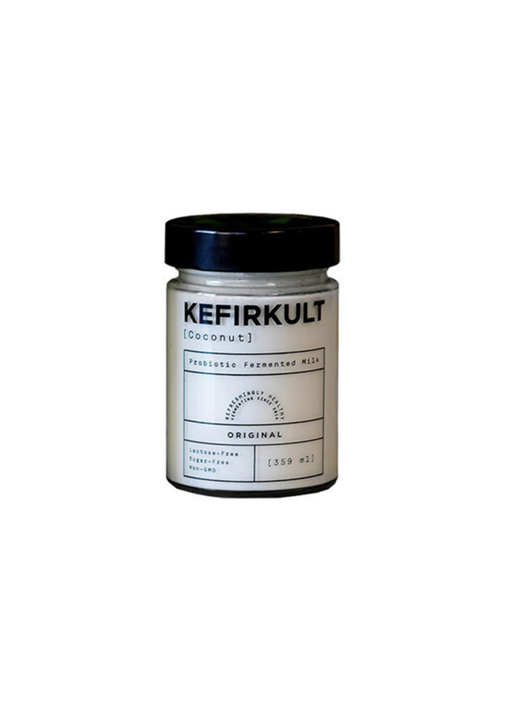 KefirKult KEFIRKULT Coconut YOGURT KEFIR 359ml