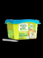 Earth's Own Sour Cream Alternative 340g