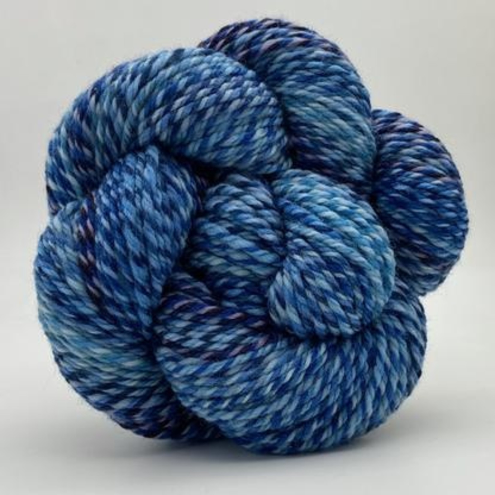Spincycle Yarn Dyed in the Wool, Lapis