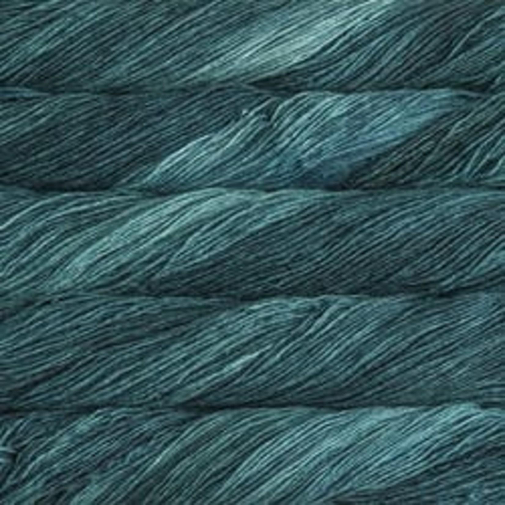Malabrigo Mechita, MTA412, Teal Feather
