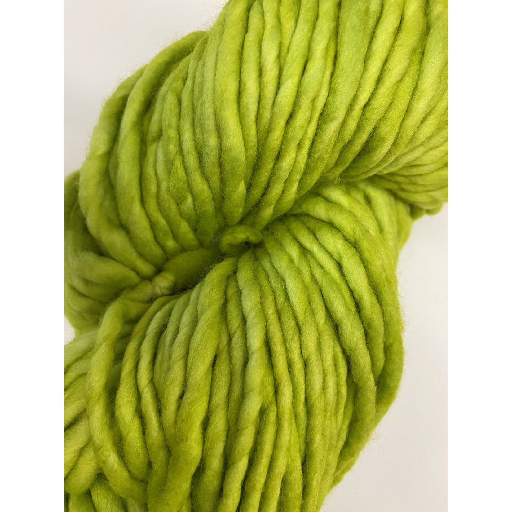 Malabrigo Rasta, RAS011 Apple Green