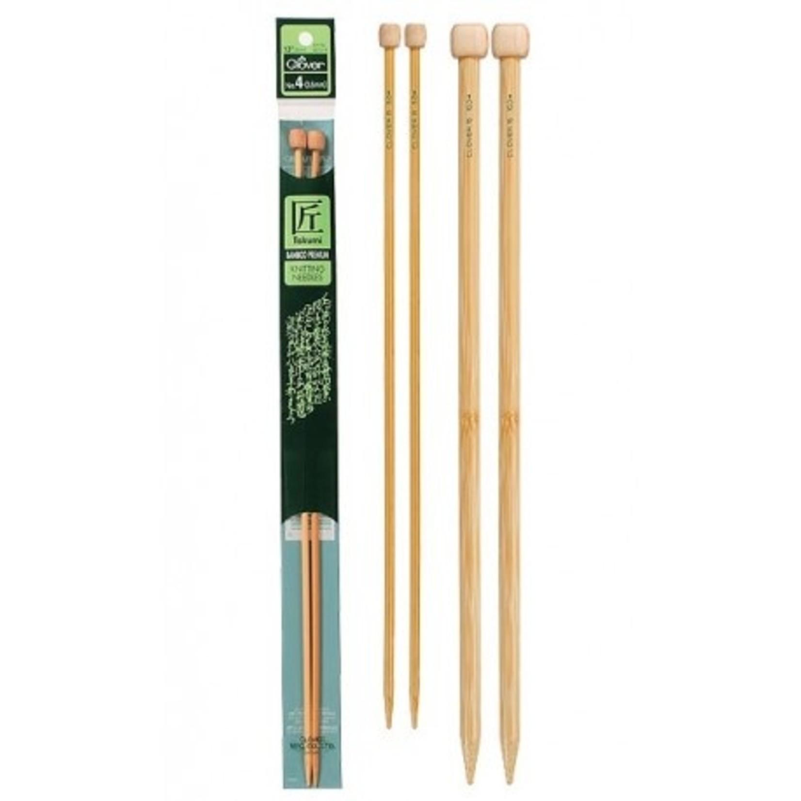 Clover Clover Bamboo Takumi Single Point