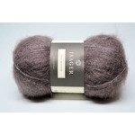 Tutto Isager Isager Silk Mohair, 60, Bark