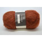 Tutto Isager Isager Silk Mohair, 33, Copper