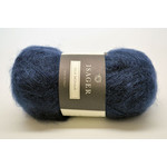 Tutto Isager Isager Silk Mohair, 100, Navy