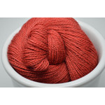 Tutto Isager Isager Alpaca 2, A2 21, Red