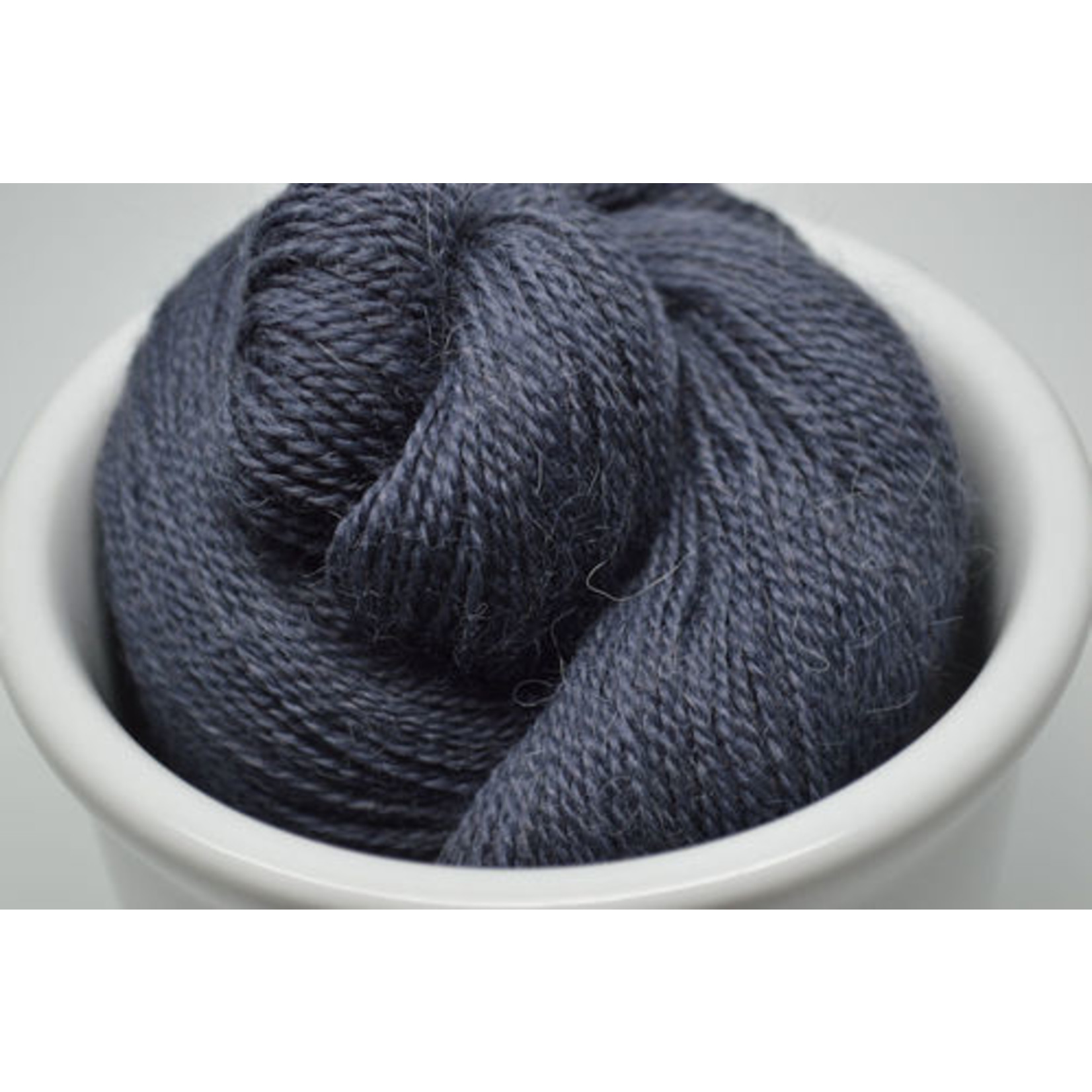Tutto Isager Isager Alpaca 2, A2 47, Blue Gray