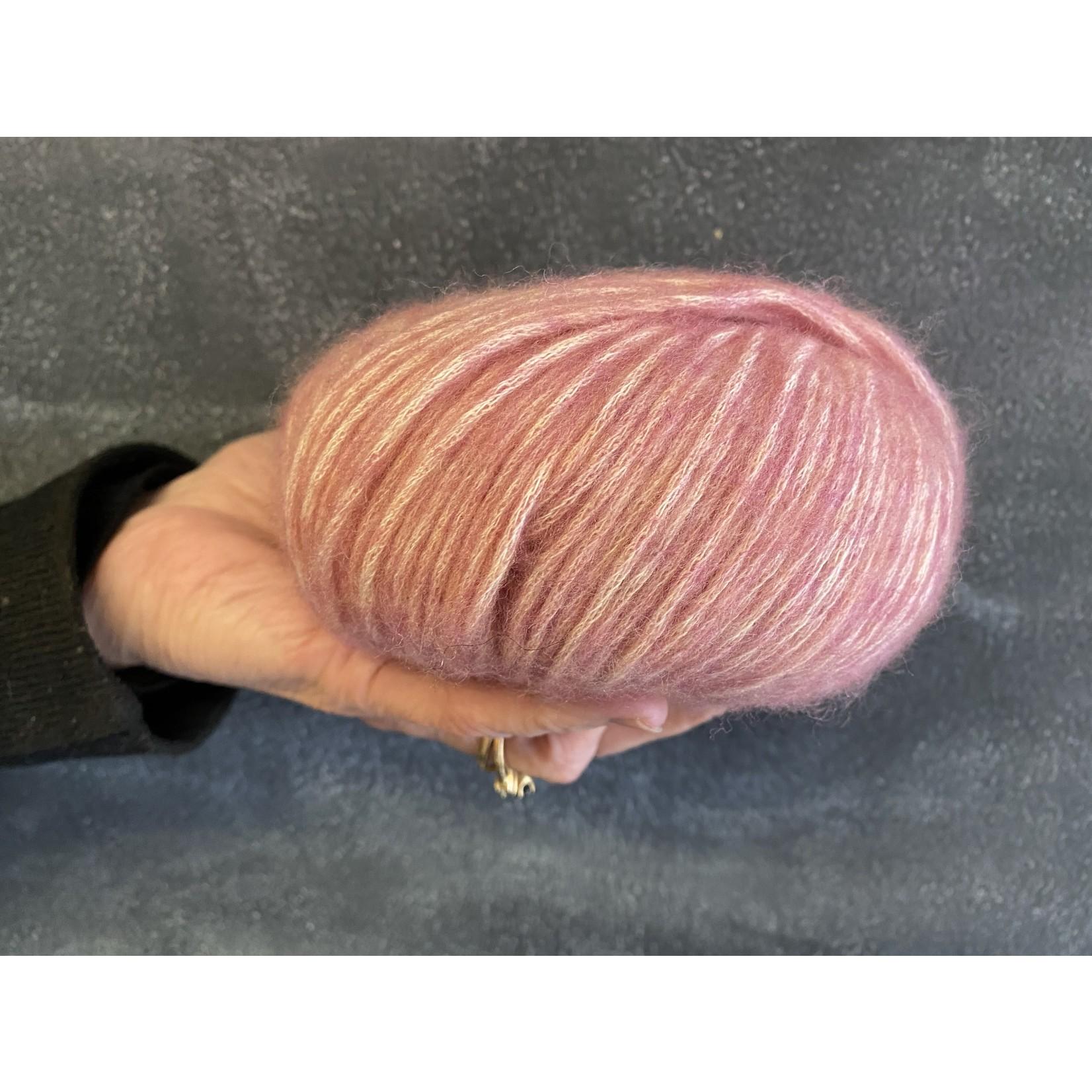 Katia Cotton Merino, 119, Lilac