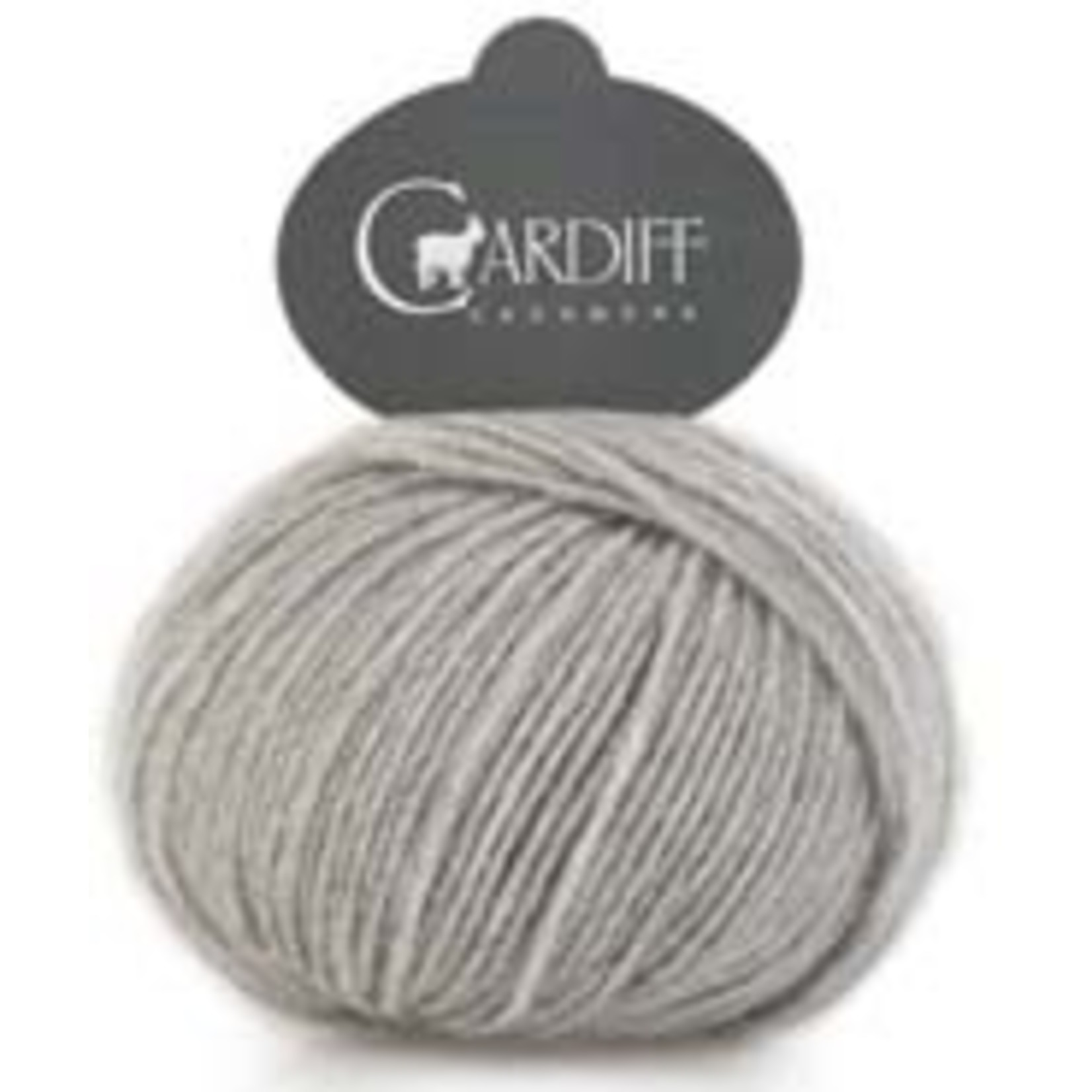 Trendsetter Yarns Cardiff Cashmere, 518, Piombo