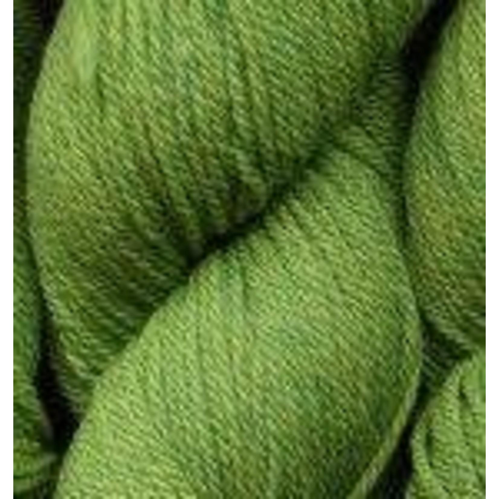 Stonehedge Fiber Mill Shepherd's Wool Worsted, 024 Lime