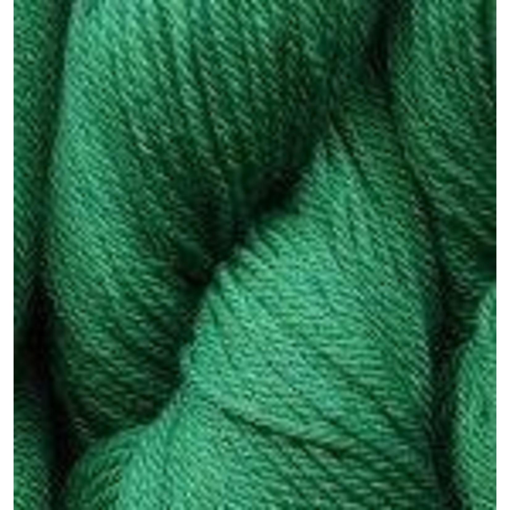 Stonehedge Fiber Mill Shepherd's Wool Worsted, 020 Green