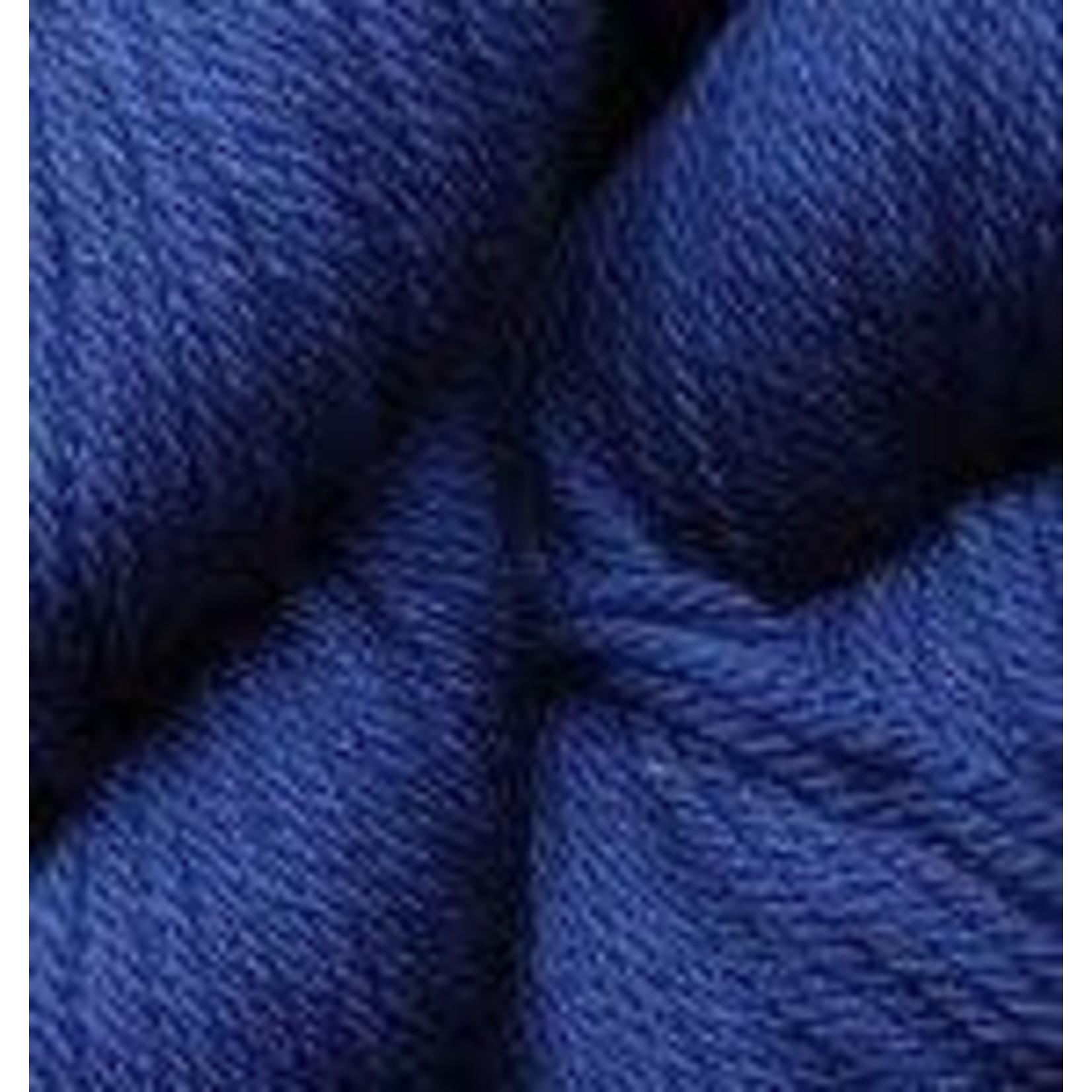 Stonehedge Fiber Mill Shepherd's Wool Worsted, 015 Royal Blue