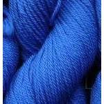 Stonehedge Fiber Mill Shepherd's Wool Worsted, Blue