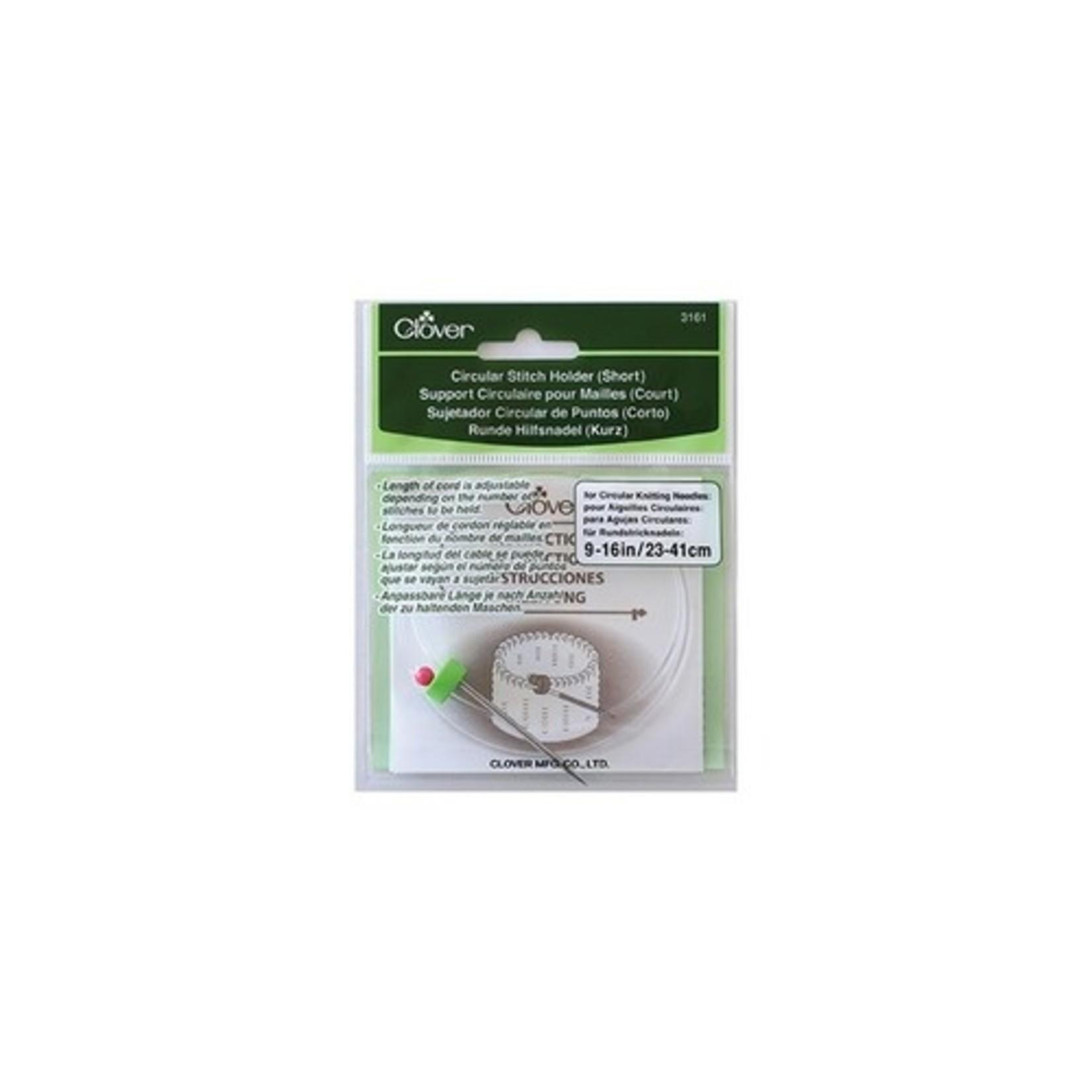 Delaware Dry Goods Circular Stitch Holder Short, 3161,