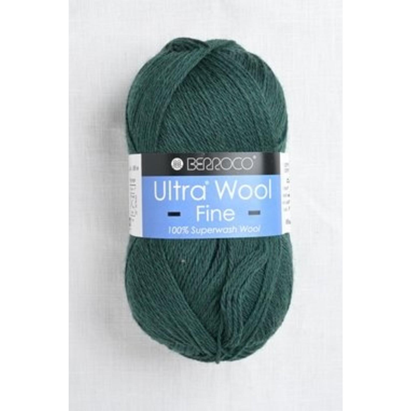 Berroco Berroco Ultra Wool Fine, 53149, Pine