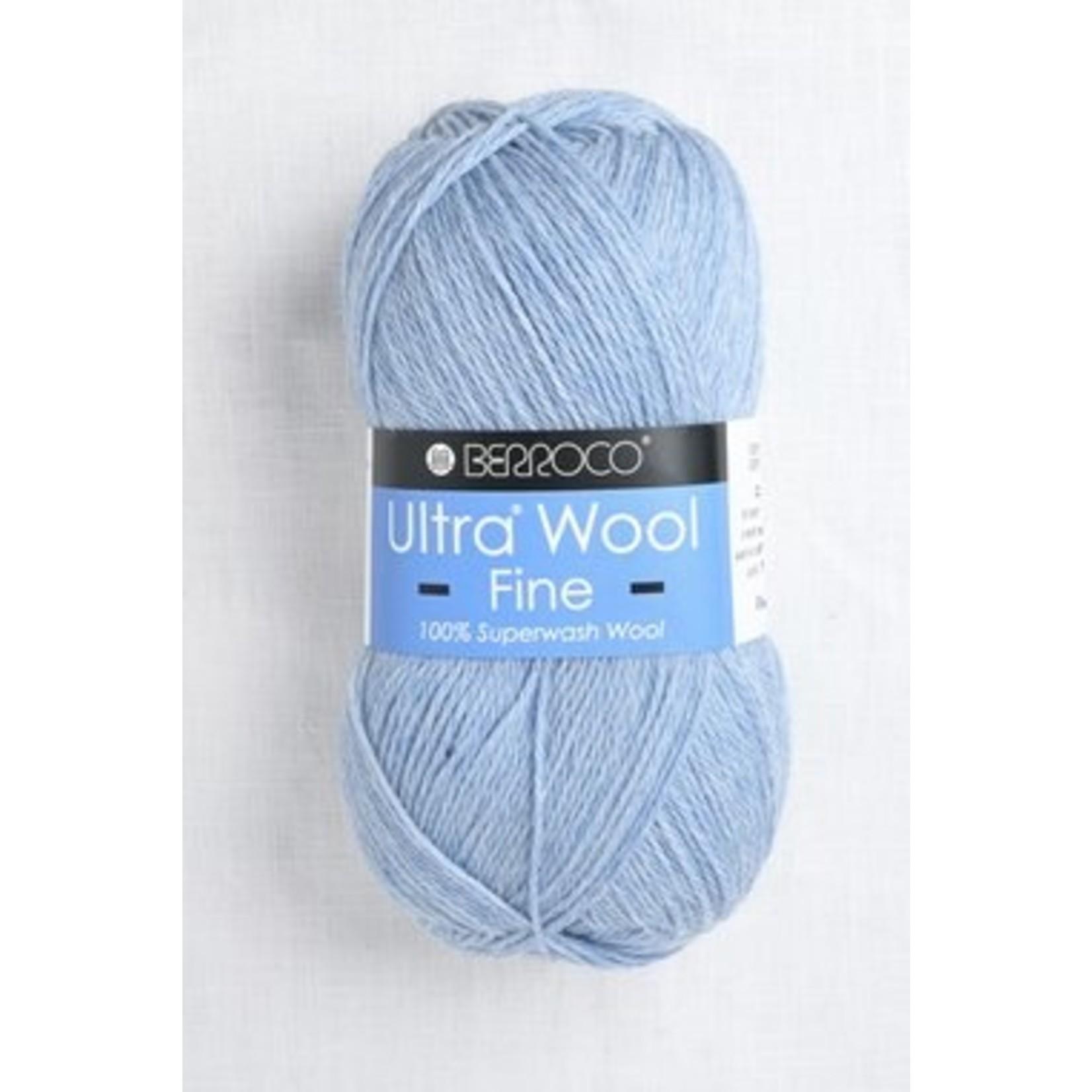 Berroco Berroco Ultra Wool Fine, 53162, Forget-Me-Not