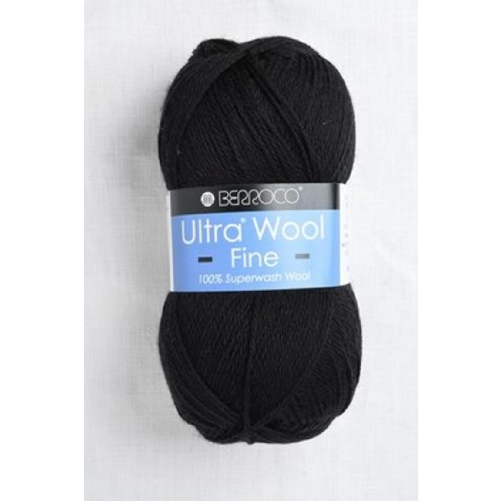 Berroco Berroco Ultra Wool Fine, 5334, Cast Iron