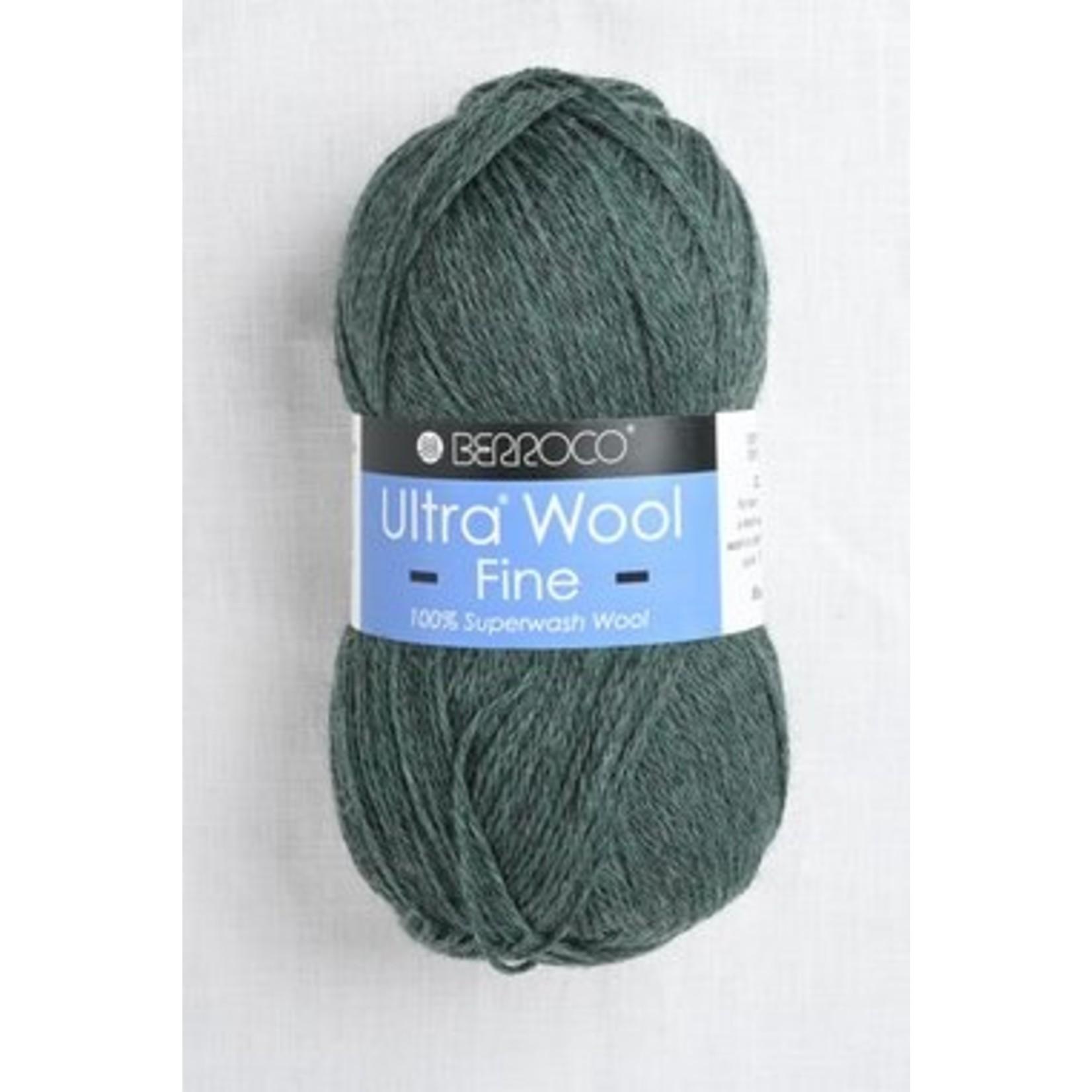 Berroco Berroco Ultra Wool Fine, 53158, Rosemary