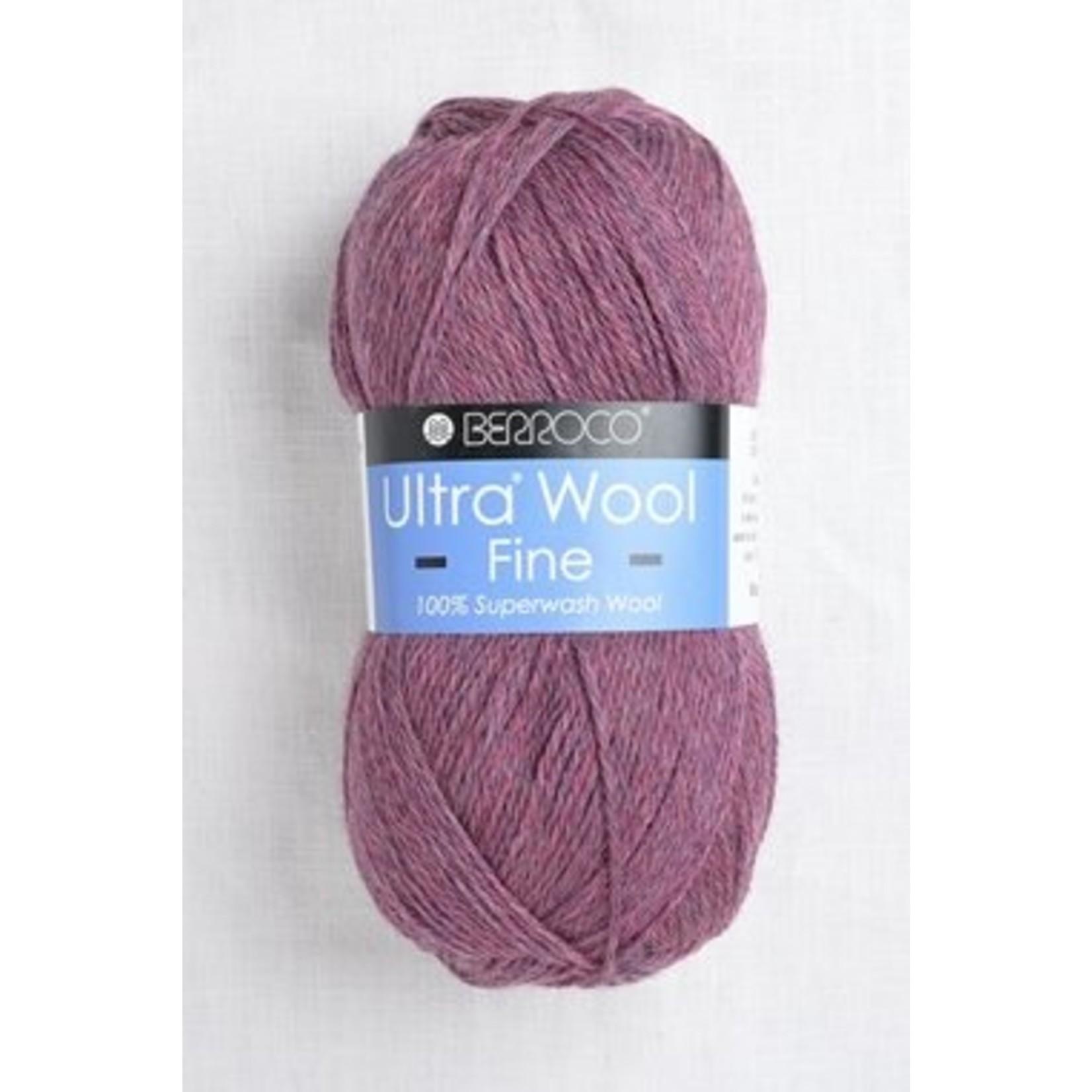Berroco Berroco Ultra Wool Fine, 53153, Heather