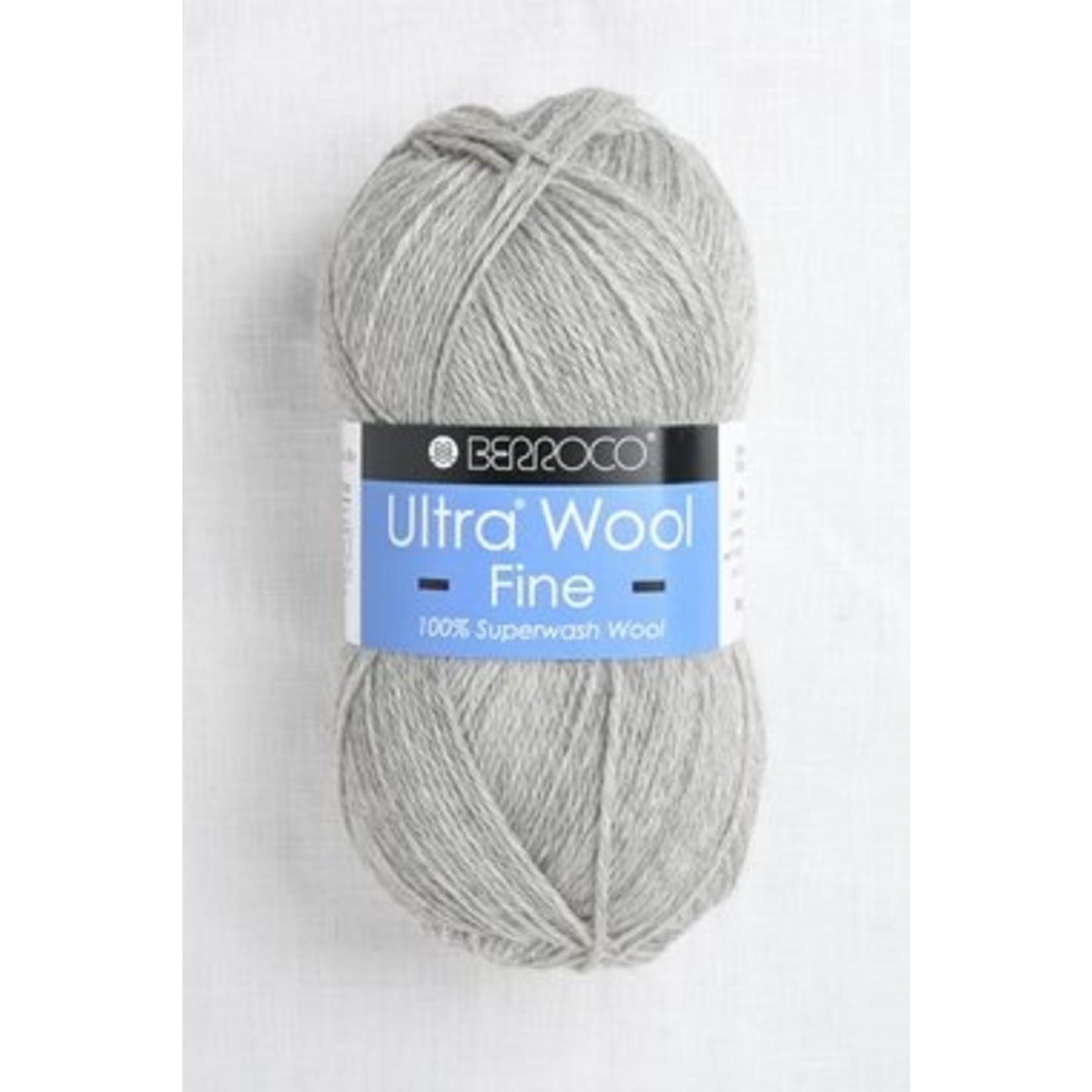 Berroco Berroco Ultra Wool Fine, 53108, Frost
