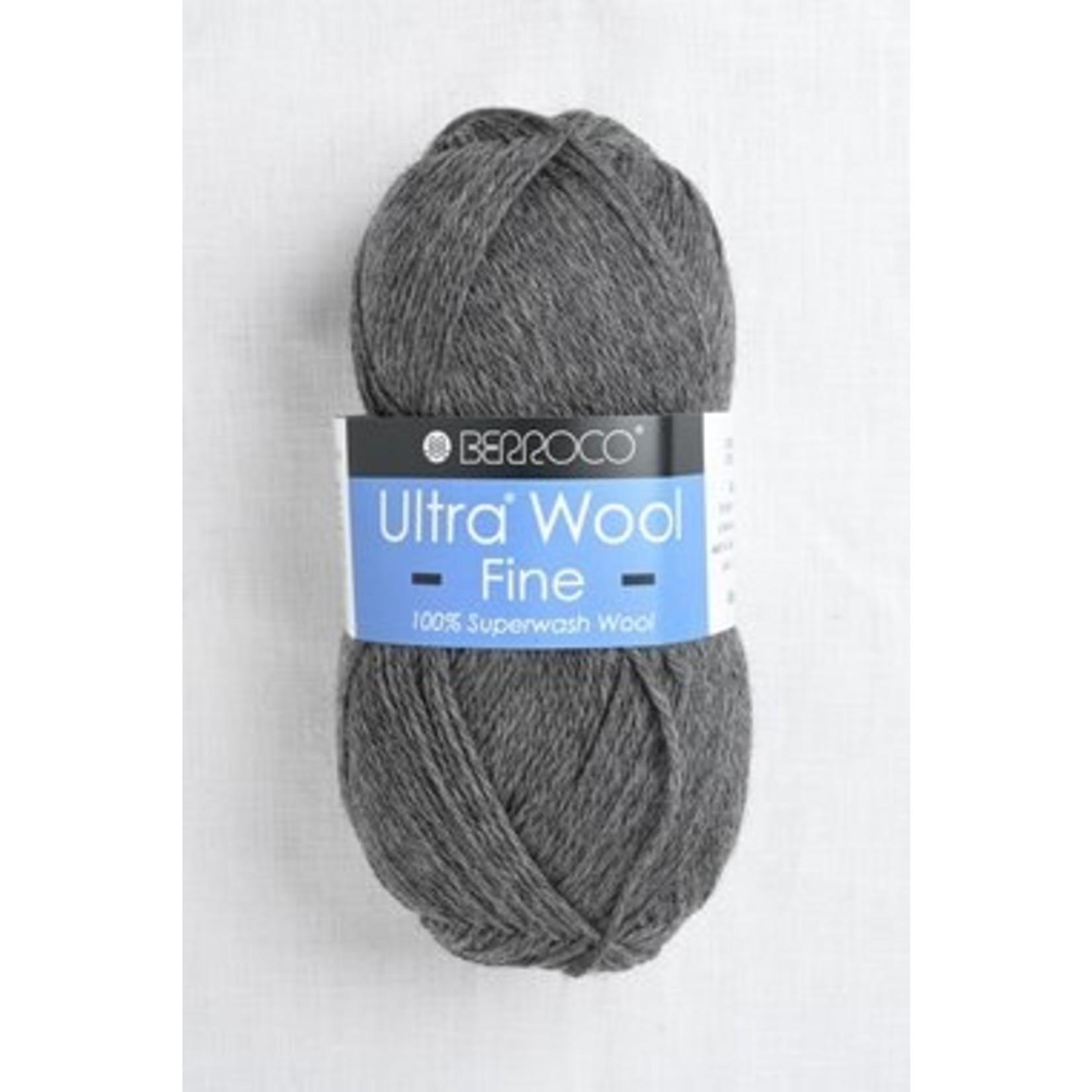 Berroco Berroco Ultra Wool Fine, 53170, Granite
