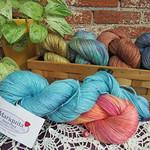 The Alpaca Yarn Co