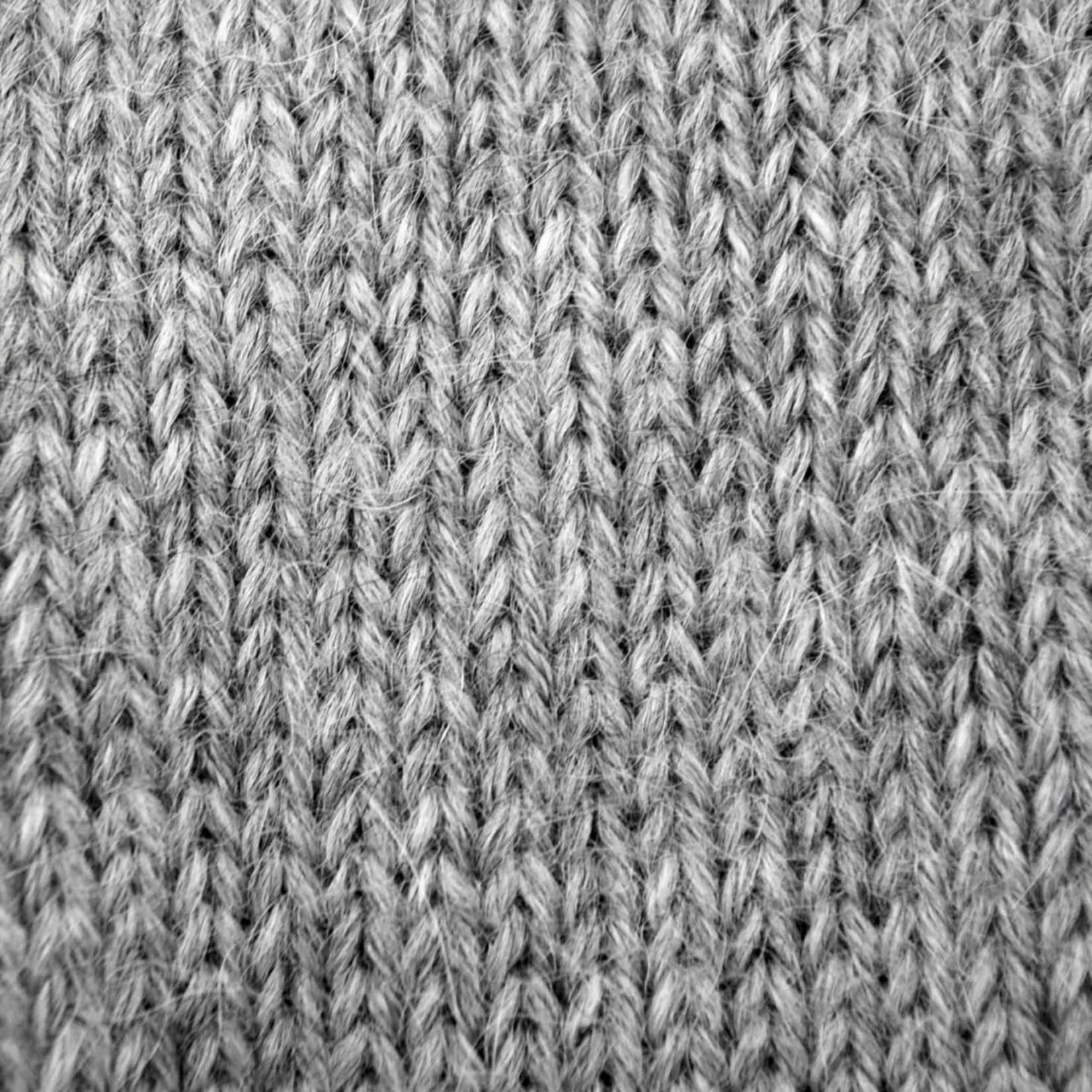 The Alpaca Yarn Co Classic Alpaca, 401, Liberty Gray
