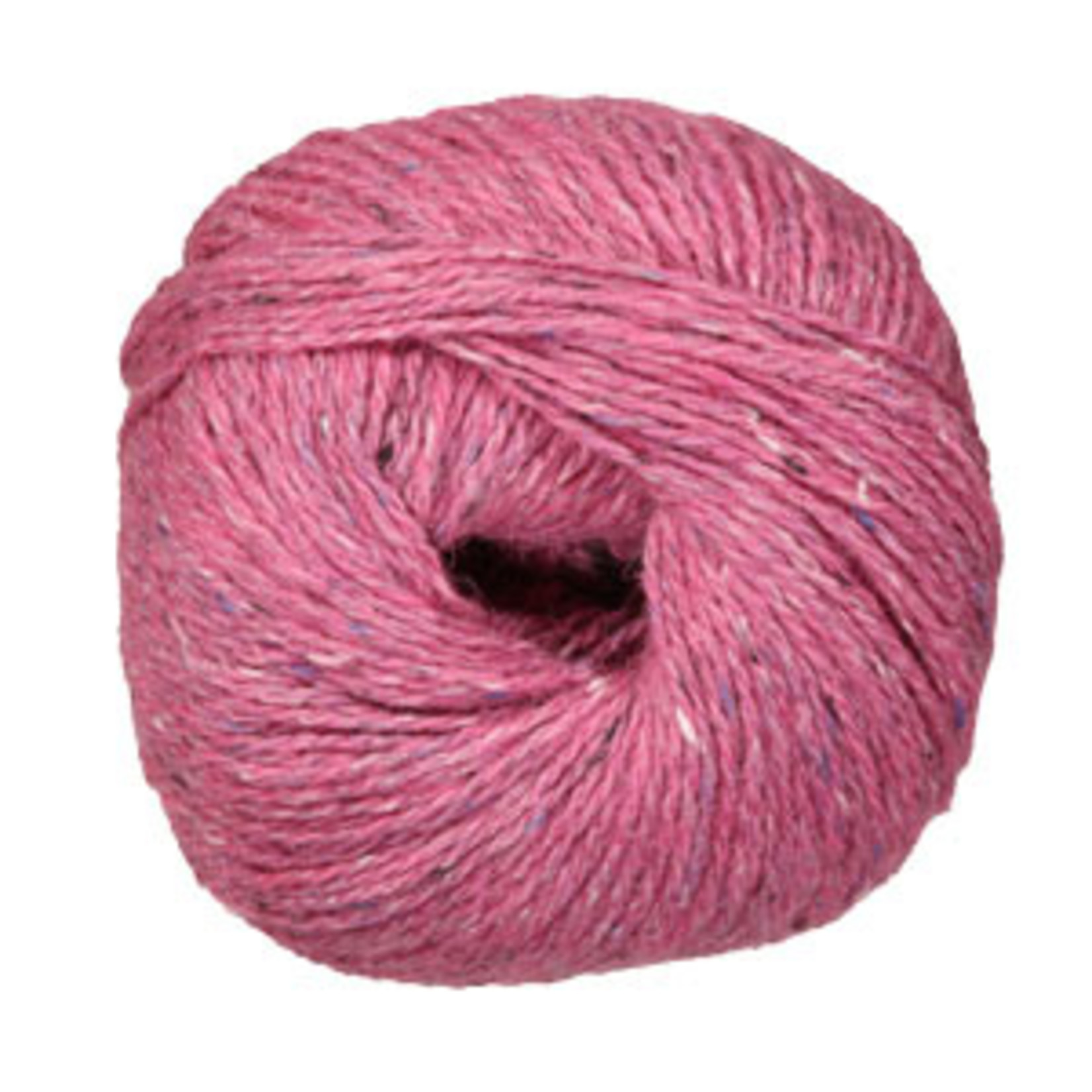 Sirdar Spinning Felted Tweed, 199, Pink Bliss